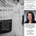 "WHM Event: ""Sisterhood of Struggle"" Friday, March 6, 2020"